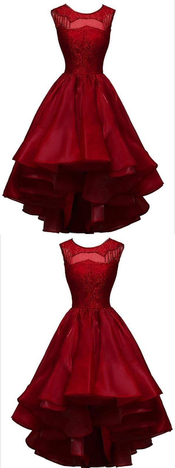 Customized easy prom dresses prom dresses short prom dresses