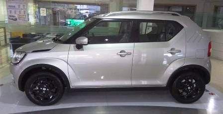Tabel Cicilan Suzuki Ignis Juli 2017 Car Vehicles