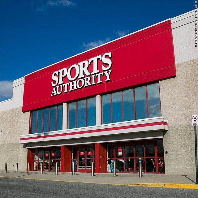 @sportsauthority filed for bankruptcy early Wednesday and said it will close 140 stores, nearly a third of its total. The bankruptcy has been looming since January, when the company disclosed that it had missed a $20 million debt payment . The store closings will take place over the next three months. The stores to be closed have yet to be disclosed. The bankruptcy filing will allow it to break leases for money-losing stores. The company has 14,500 full- and part time...