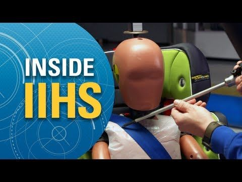 Inside Iihs Rating Booster Seats Which Are The Best Booster