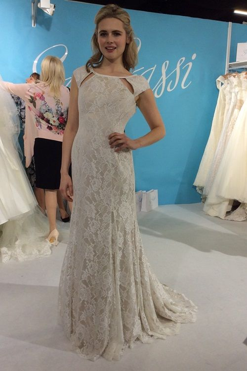 So Sassi 2015 Collection available from Brides of Winchester ...