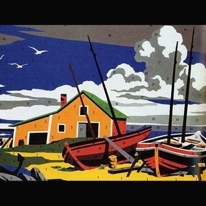 Andy warhol do it yourself seascape 1962 andy warhol pinterest andy warhol do it yourself seascape 1962 solutioingenieria Choice Image