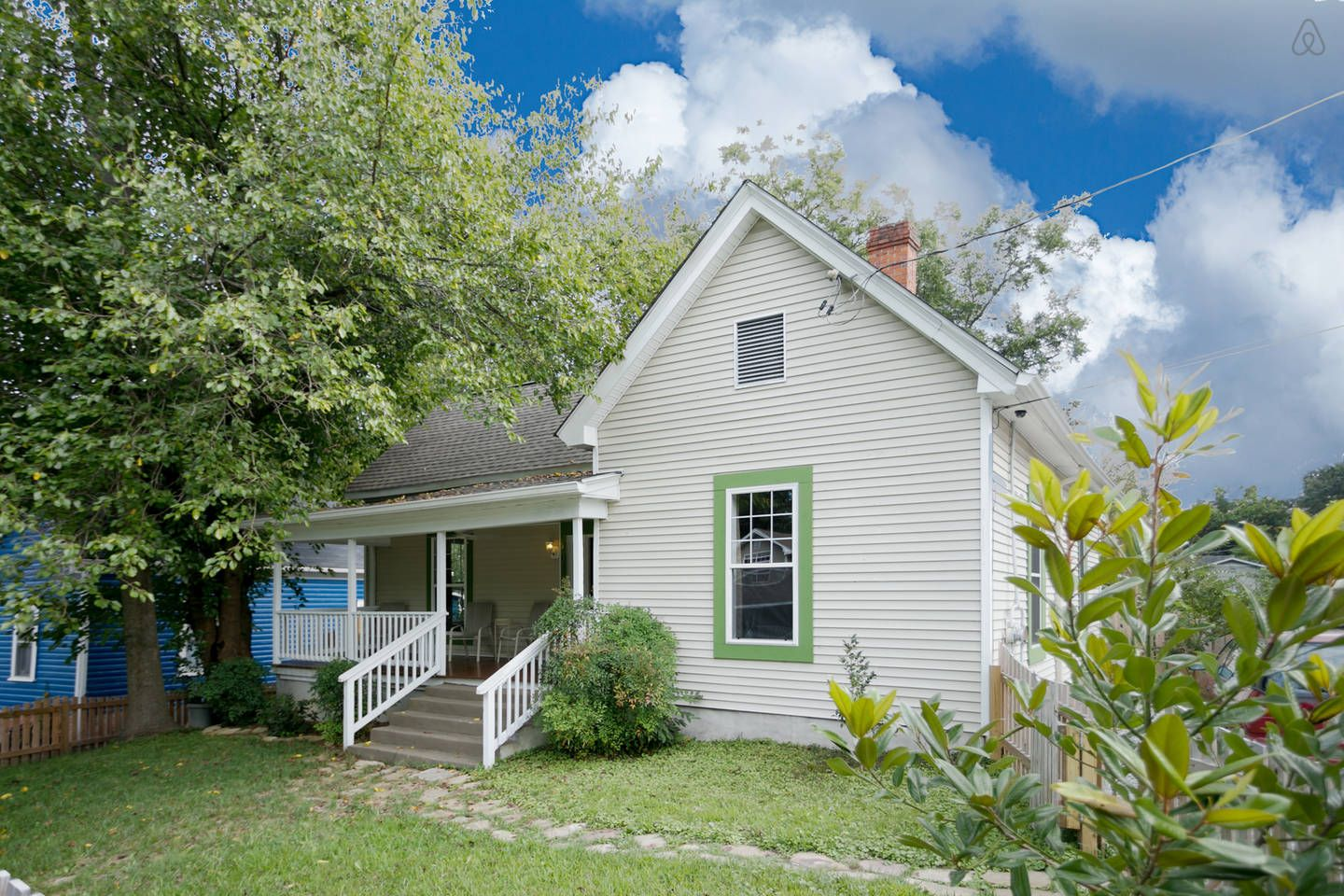 Spacious House near Downtown vacation rental in Raleigh