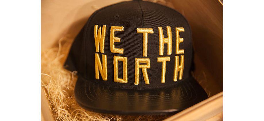 53a3f751eb8 Mitchell   Ness x Toronto Raptors