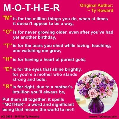 quotes on moms Google Search Mother quotes, Mothers