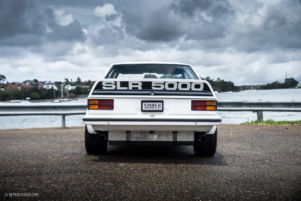 Australian Muscle Restored 1977 Holden Torana SL/R 5000