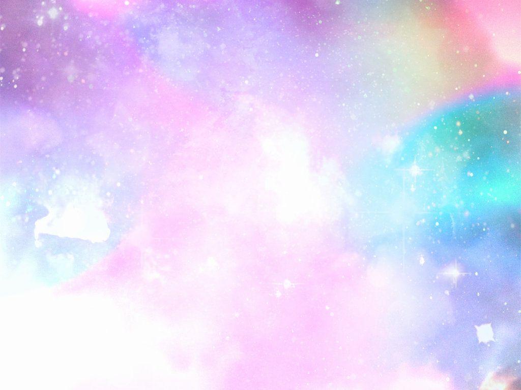 Pastel Galaxy By TheLittleCuteArtist On DeviantART