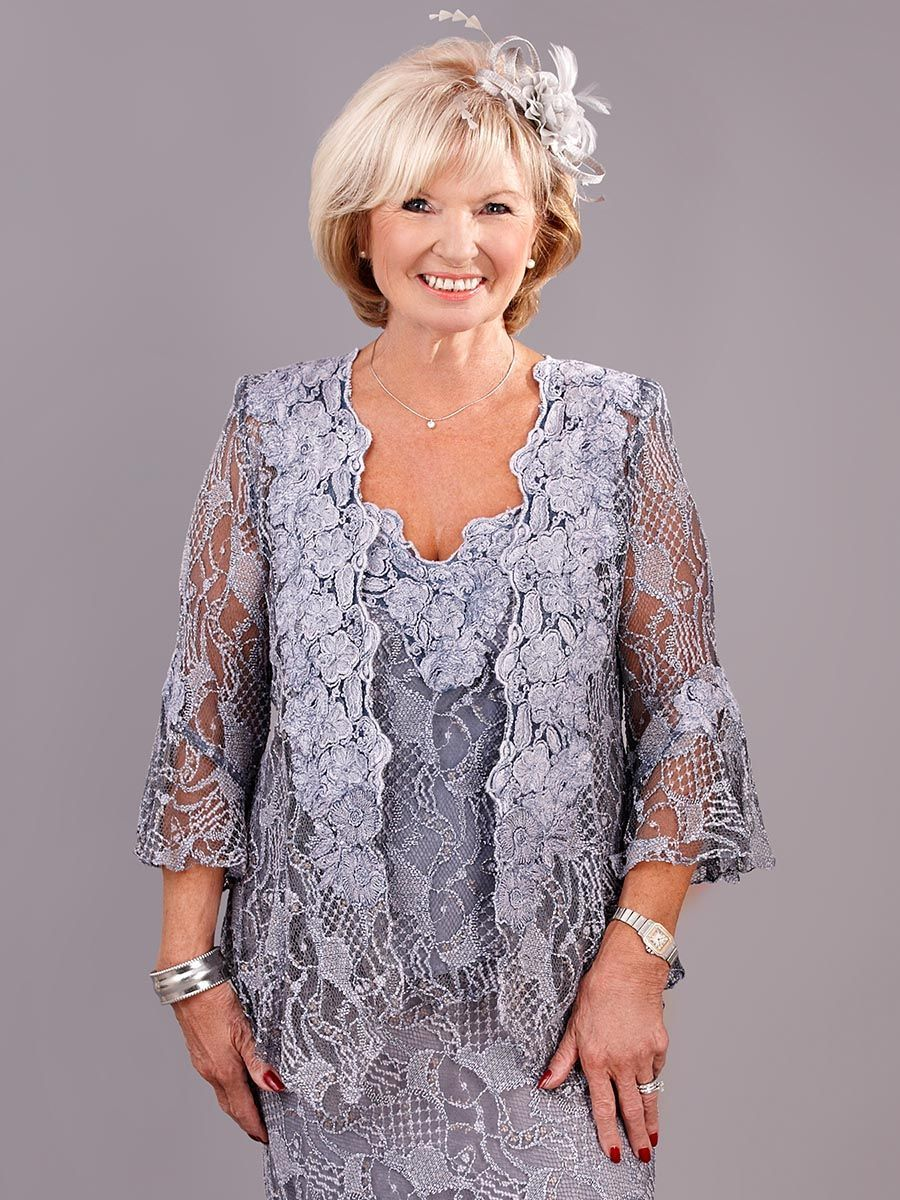 Wedding dresses for grandmother of the groom  Grandmother of Bride Outfits  vestidos  Pinterest  Grandmothers