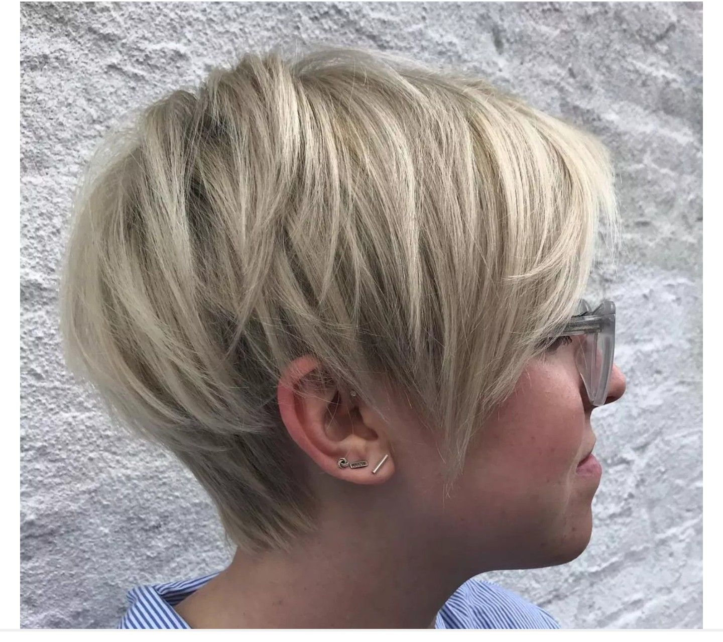 Best haircut for men thin hair pin by donna harrison on my style  pinterest  hair styles long