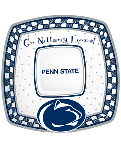 49.99$  Watch here - http://viwhj.justgood.pw/vig/item.php?t=657z6na55983 - Penn State Nittany Lions Gameday Ceramic Chip & Dip Plate 49.99$