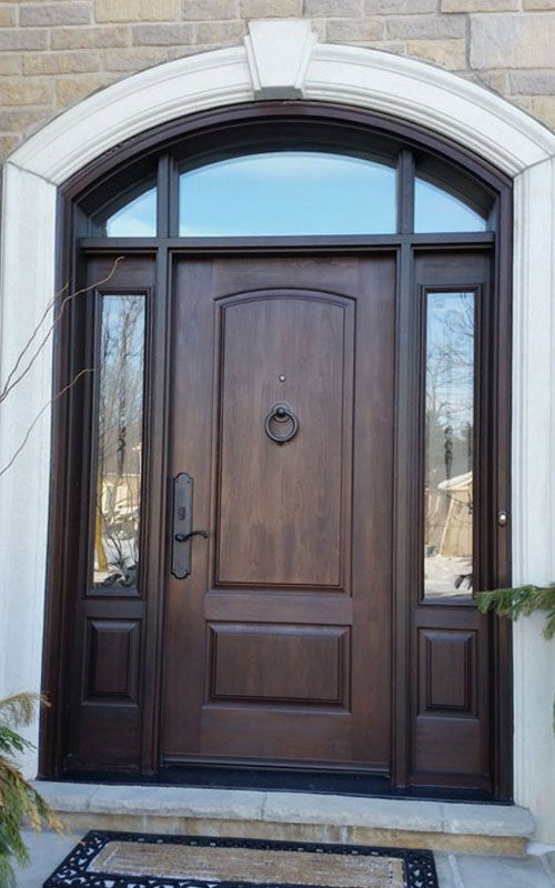Front Entry Doors Toronto Has Been Producing The Highest Quality