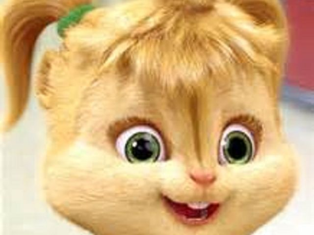 Which Alvin And The Chipmunks Character Are You With Images