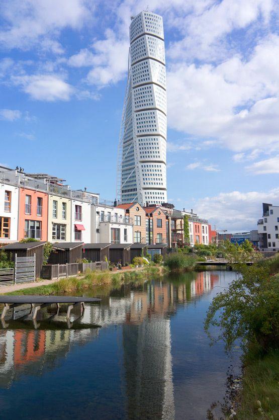 JOELIX.com - Malmö Västra Hamnen http://www.joelix.com/Malmo-Vastra-Hamnen #malmo #malmotower #vastrahamnen #turningtorso #sweden #skane #malmoe #tower
