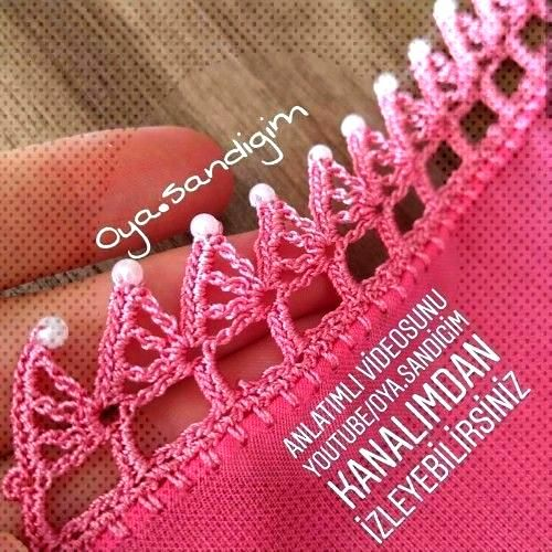 46 Sequin Beaded Crochet Floral Needlework Models - Sie Grafikmuster Sie Grafikmuster