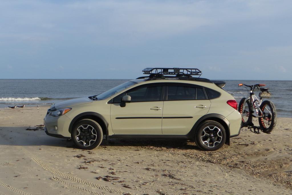 Subaru Crosstrek Towing A Trailer Google Search