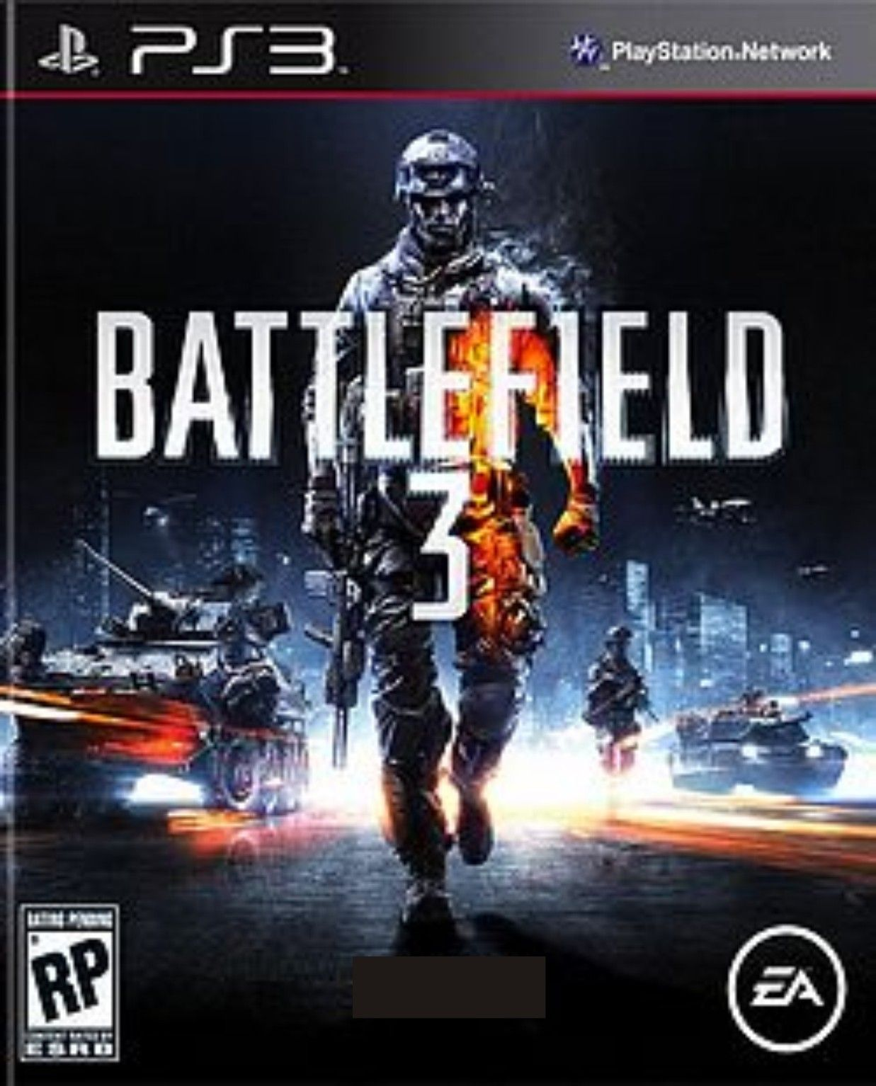 playsation and games | Battlefield 3 | Free PS3 Games