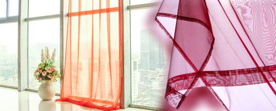 32++ Cortinas de tela para puertas de exterior ideas