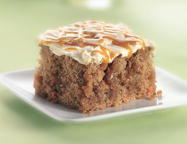 Moist Carrot Cake Recipe Using 115g Melted Butter With Betty