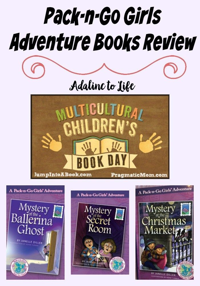mystery at the christmas market a pack n go girls adventure book adalinc