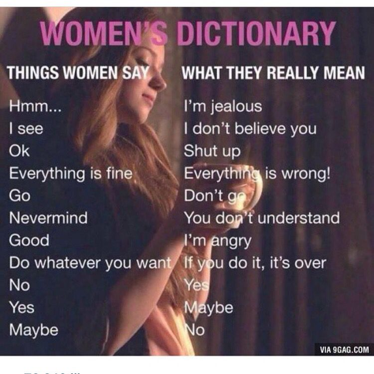Why are we women so complicated I dont believe you