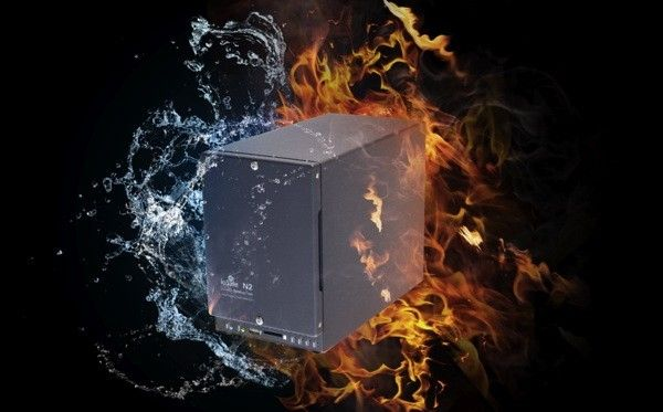 ioSafe takes to Indiegogo to raise funds for the N2, its new disaster-proof NAS