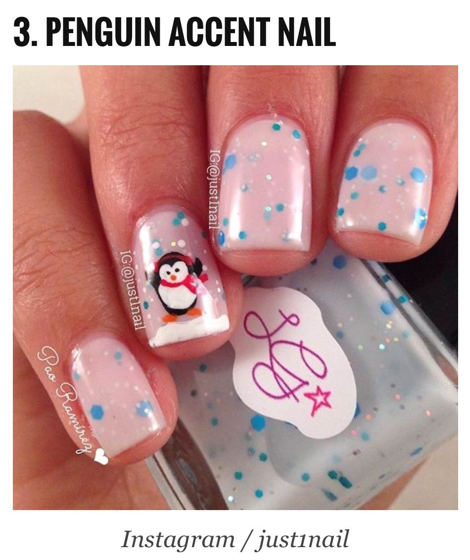 Pin by sylvia hunterjorth on winter color ideas and themes for nail