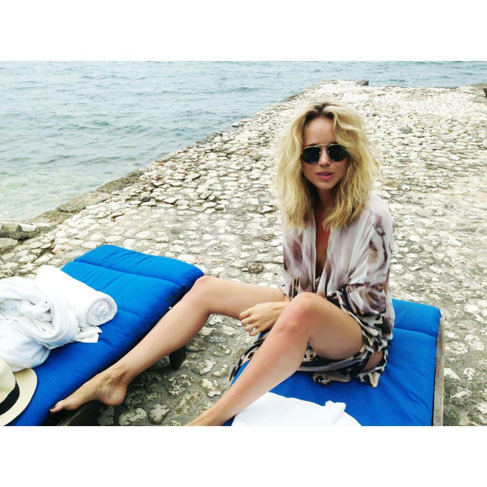 Elin kling vacation