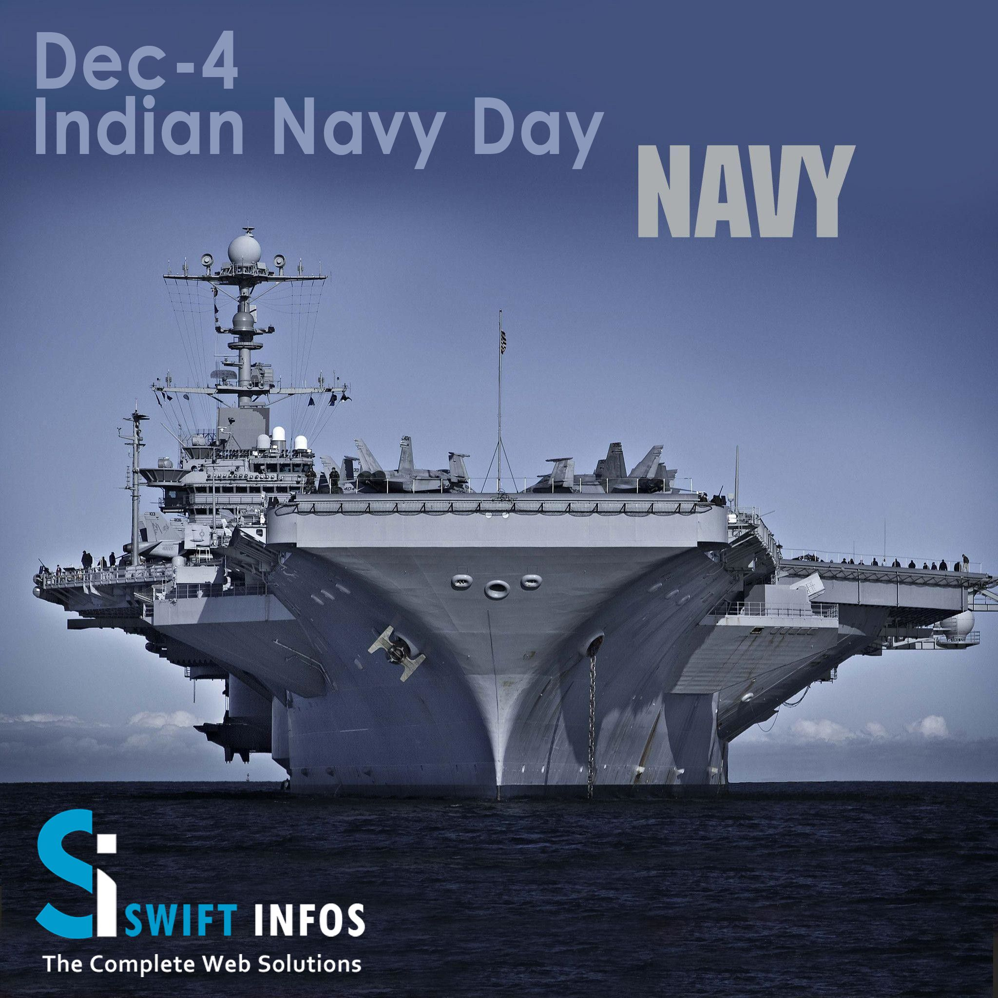 4 December Indian Navy Day Us Navy Wallpaper Indian Navy Ships Aircraft Carrier