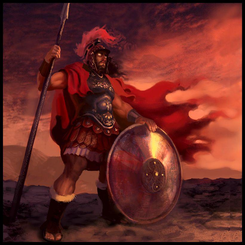 Image detail for -Mars: God of War by jdmwu - mars, god - Art of ...