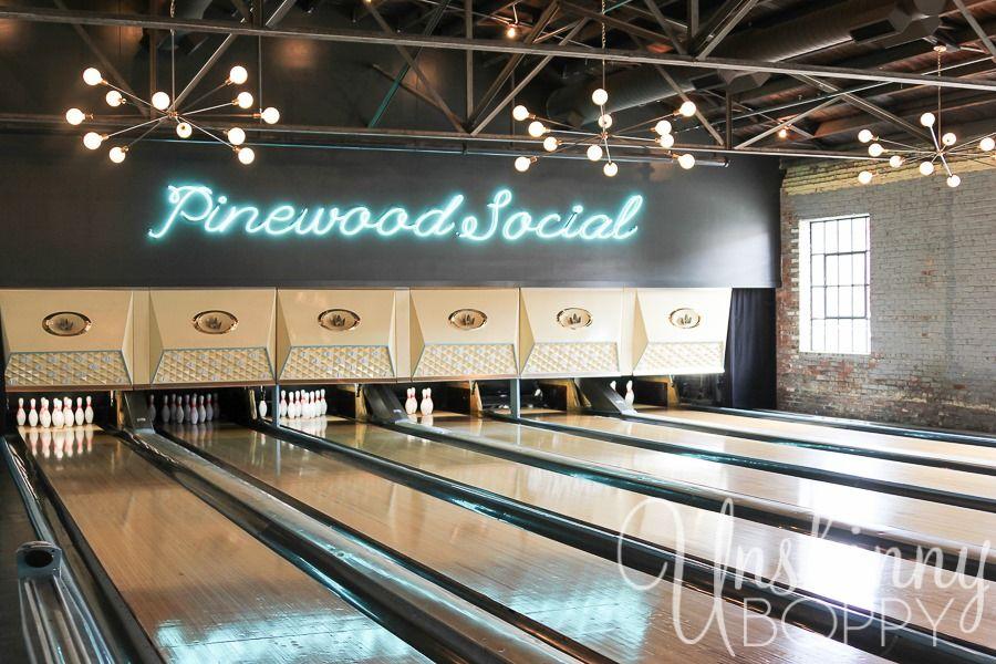 Ideas For A Fun Girl S Trip To Nashville Unskinny Boppy Nashville Trip Home Bowling Alley Girls Trip Nashville