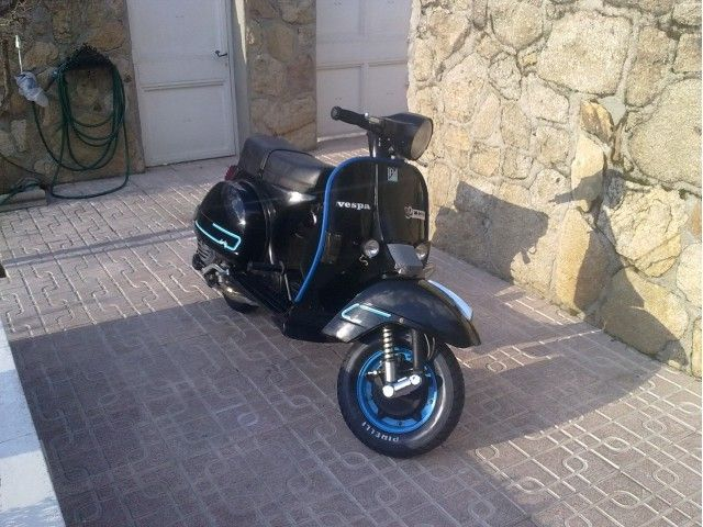 vespa px 200 iris px pinterest vespa px vespa and scooters. Black Bedroom Furniture Sets. Home Design Ideas
