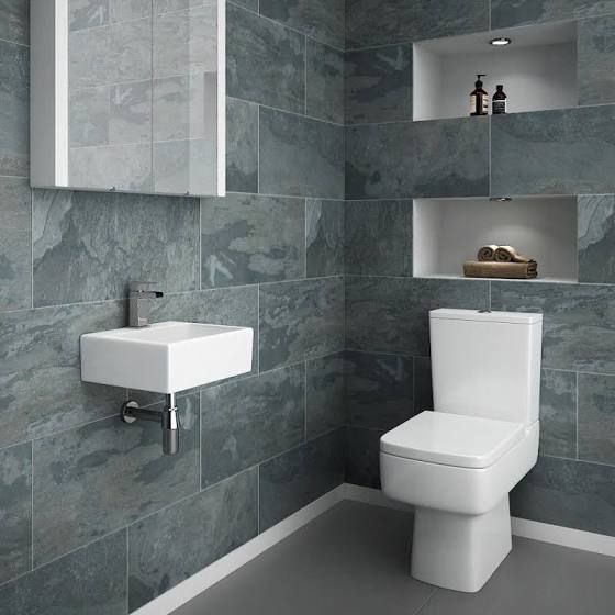 Cloakroom Vanity And Toilet Cloakroom Suites Small