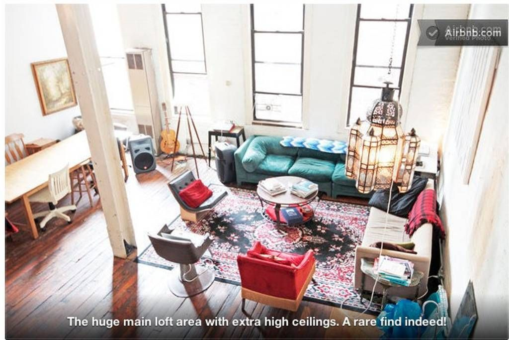 Check out this awesome listing on Airbnb: A HUGE
