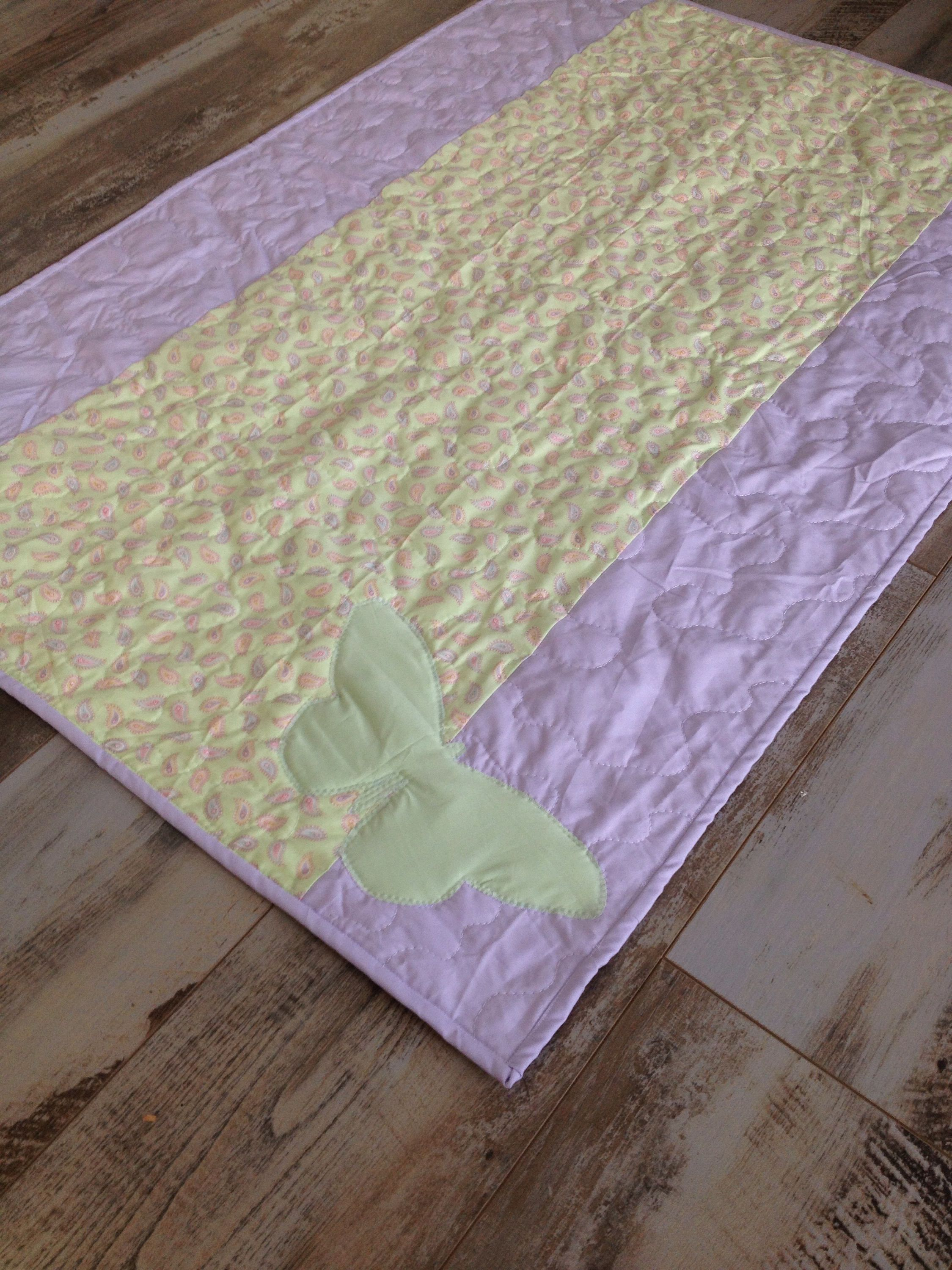 Baby girl quilt baby quilt baby blanket personalized quilt baby girl quilt baby quilt baby blanket personalized quilt personalized baby gift negle Image collections