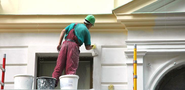 Painter Resumes Painting Careers Professional Jobs Painting Salary Find Painterresumes Paintingcareers Professionalpain Exterior Painters House Painter House Paint Exterior