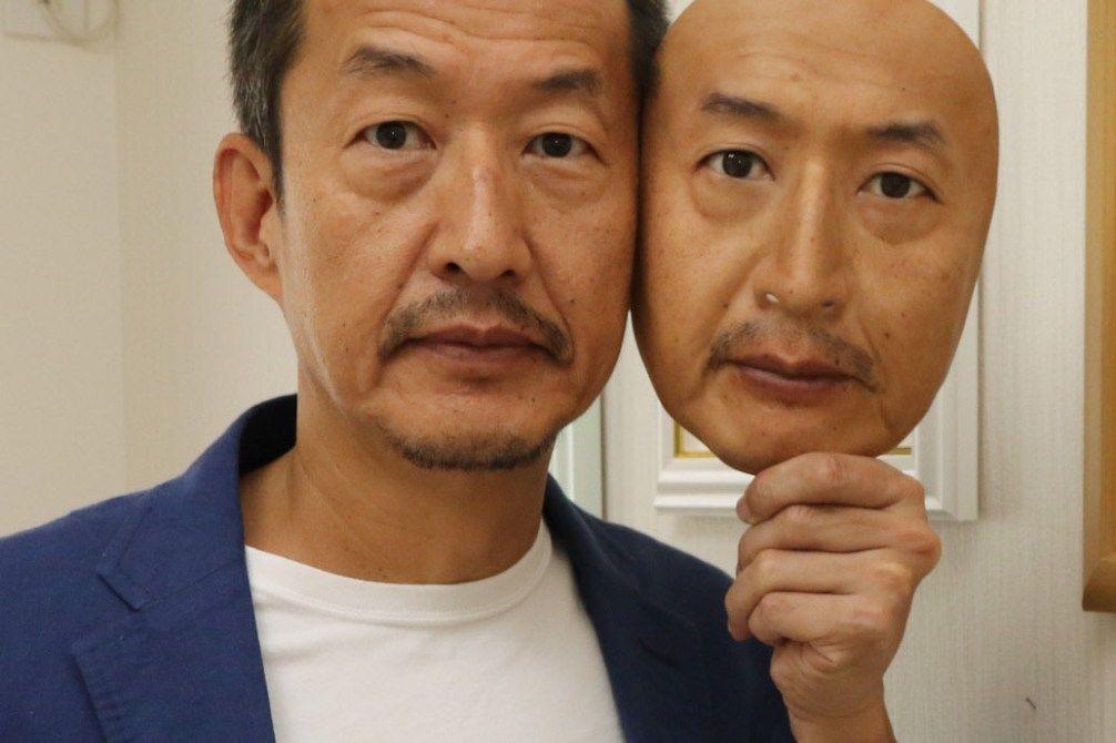 海外の反応 マスク 日本