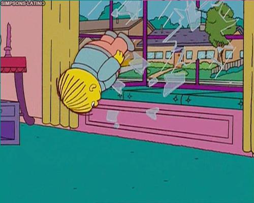 Los Simpsons in 2020 The simpsons, Cartoon memes