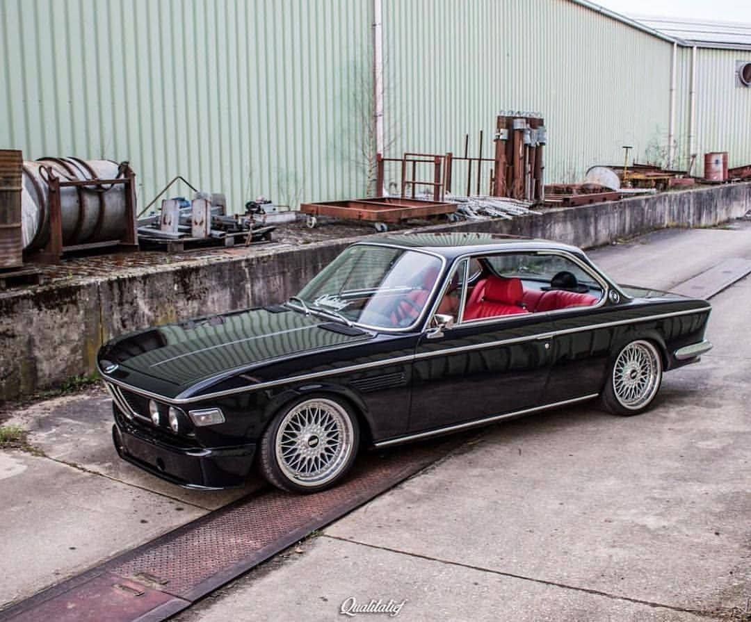 Its Classic 3.0 >> Bmw E9 3 0 Csi 1971 1975 Tag Your Friends The