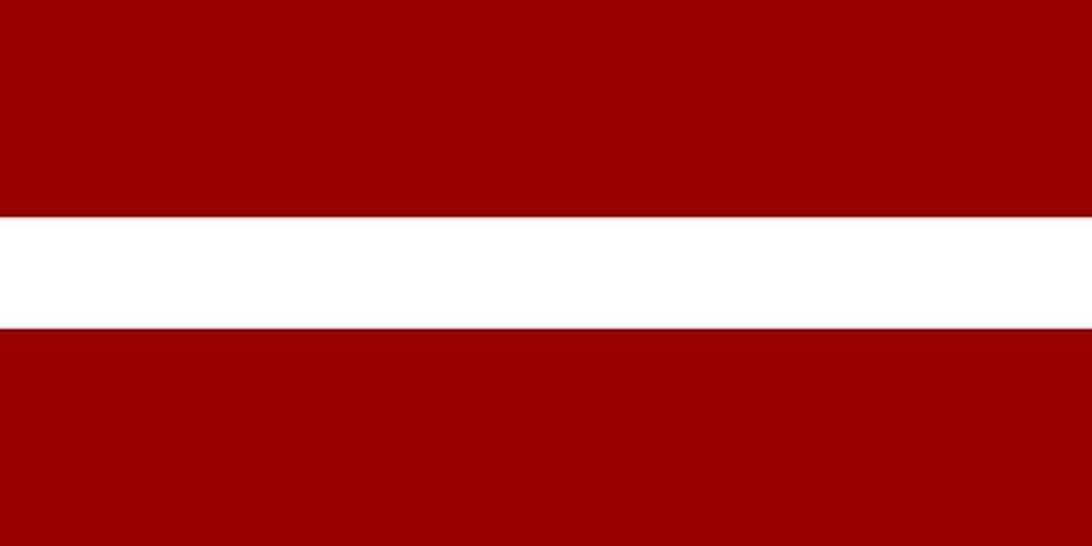 Latvia Latvian 3/' X 2/' 3ft x 2ft Flag With Eyelets Premium Quality