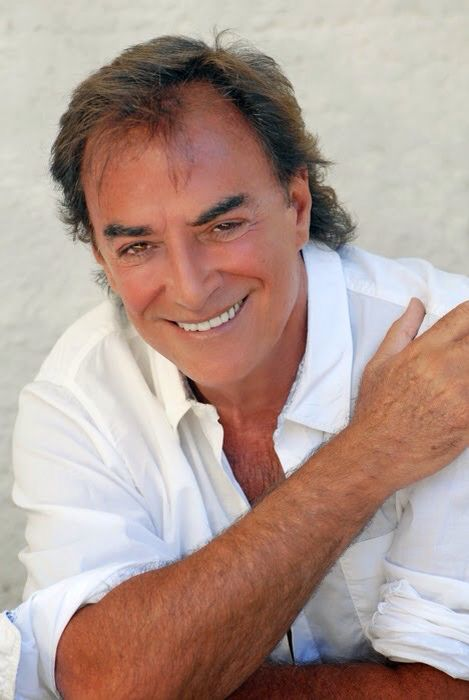 Thaao Penghlis   Days of our lives, Life, Day of my life