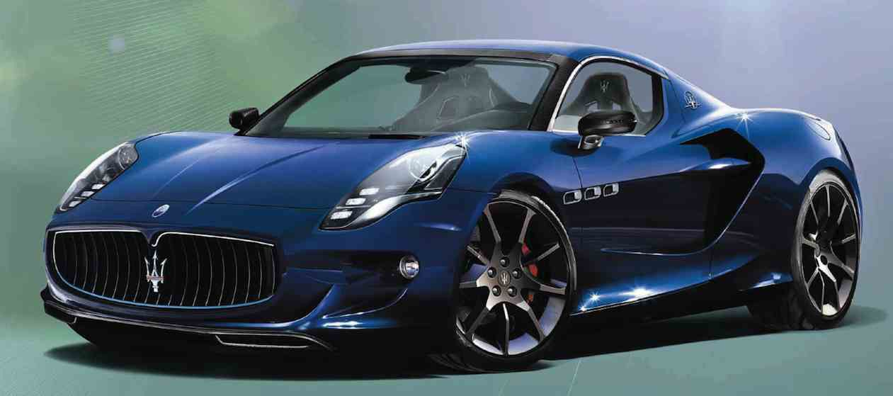 2015 Maserati Granturismo Price Carreviewspro All About Future