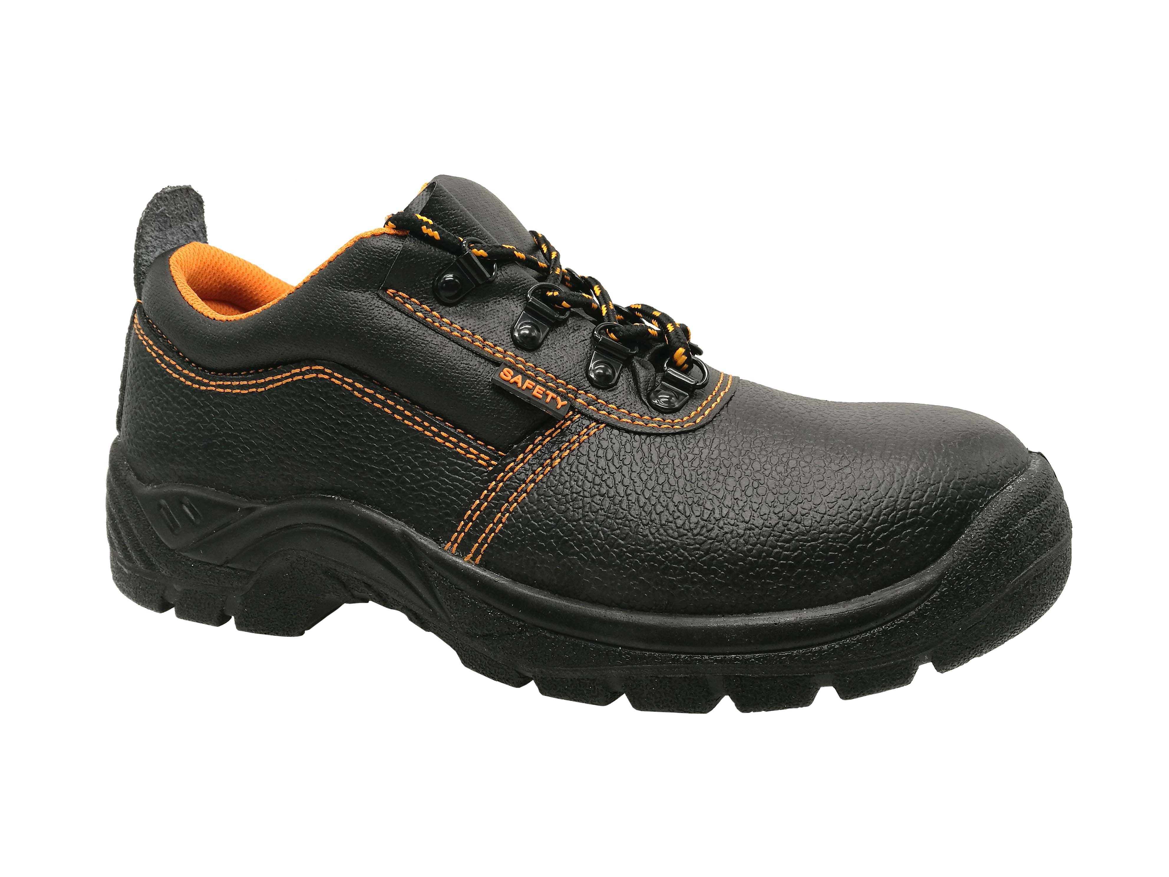 db11a215 BEST SELLER Low-cut Steel Toe Safety Shoes For Men GSI-149 /SF-237 ...
