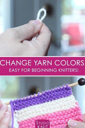Knitting Pattern   Basic Bralette   Knit Crop Top
