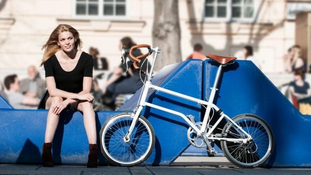 Vello Bike Claims To Be The First Self Charging Electric Folding On Market
