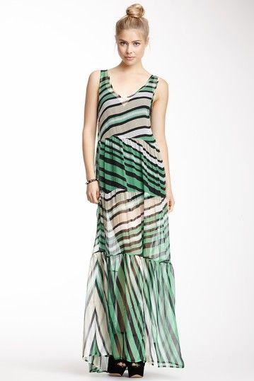 Love & Lemons Sarah Silk Dress by Non Specific on @HauteLook