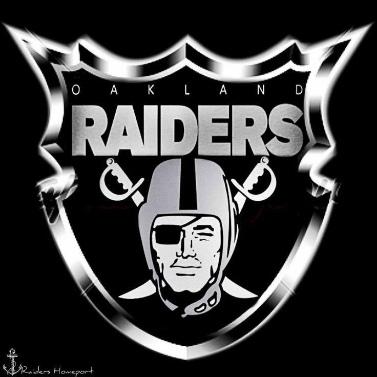 Pin By My Info On Raiders Shield Oakland Raiders Logo Raiders Raiders Football