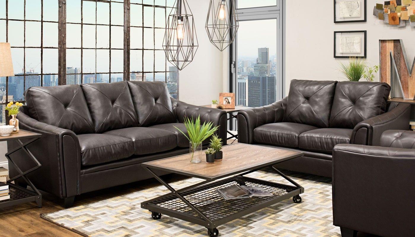 Shelby Sofa Loveseat Living Room Living Room Furniture Furniture