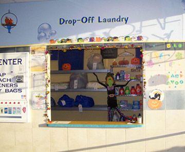 Drop Off Service At Soap Opera Laundromat Wash Fold Drop Off
