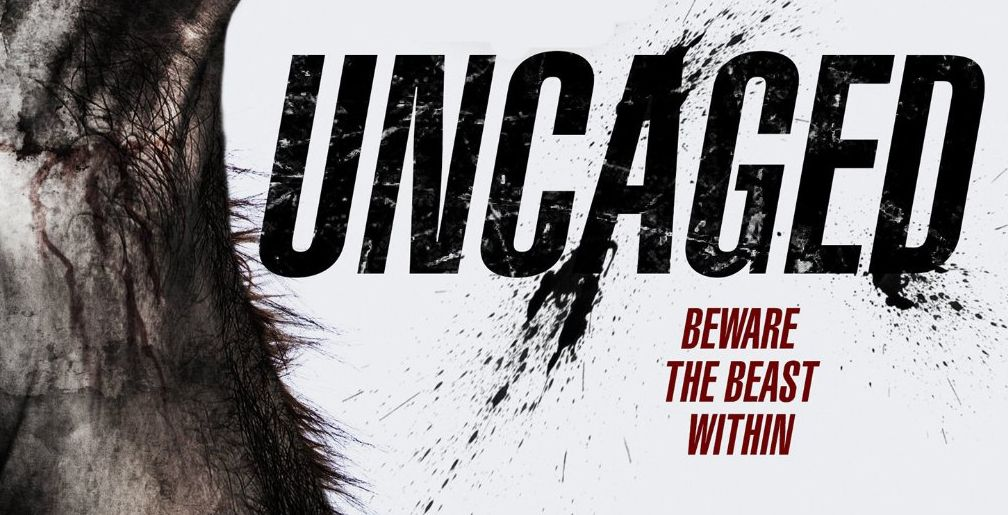 """""""Uncaged"""" Available On DVD & Digital Video Feb. 2"""