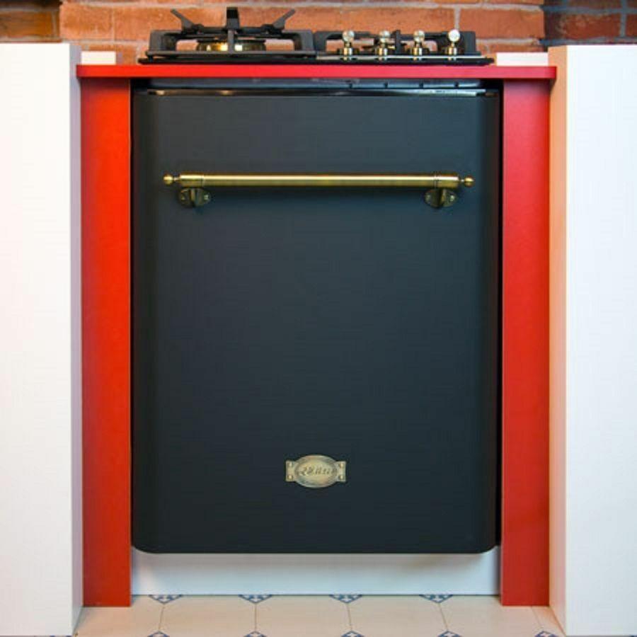 eBay Sponsored Kaiser Retro Einbau Geschirrspüler 60 cm